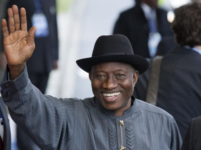 Jonathan's mission to Gambia unites parties toward building consensus on new constitution