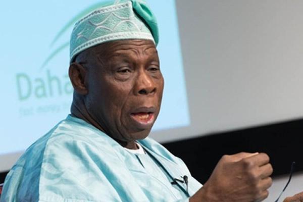 2019: Obasanjo tasks Nigerian women on active participation