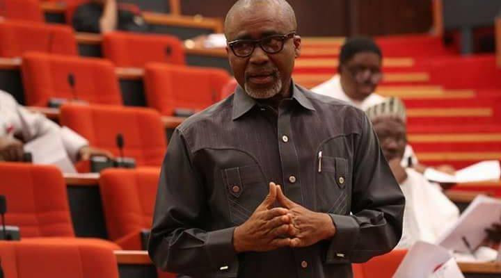 IPOB: Court orders Sen Abaribe to produce Nnamdi Kanu June 26