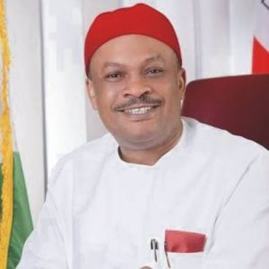 Imo state under serious misrule – Sen. Anyanwu