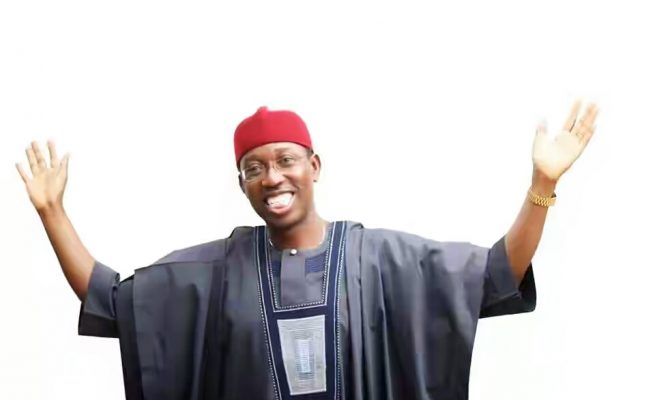 Nothing'll stop my re-election as Delta gov –Okowa