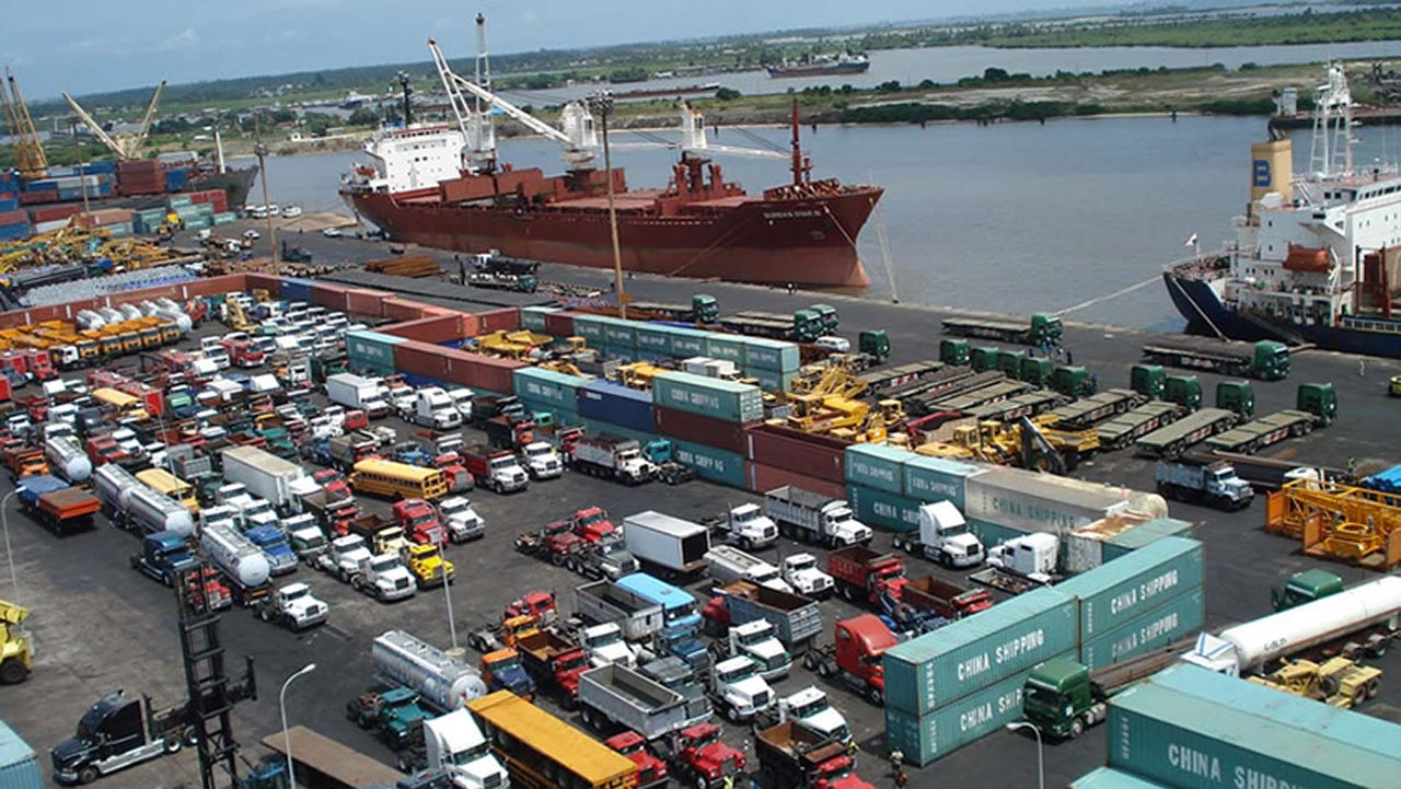 Tincan Island Customs targets N354 billion revenue in 2018