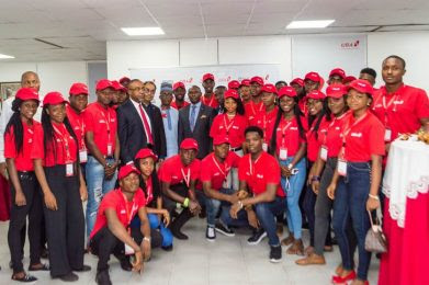 UBA Strengthens Brand Affiliation on Nigerian Campuses, Unveils 30 Ambassadors