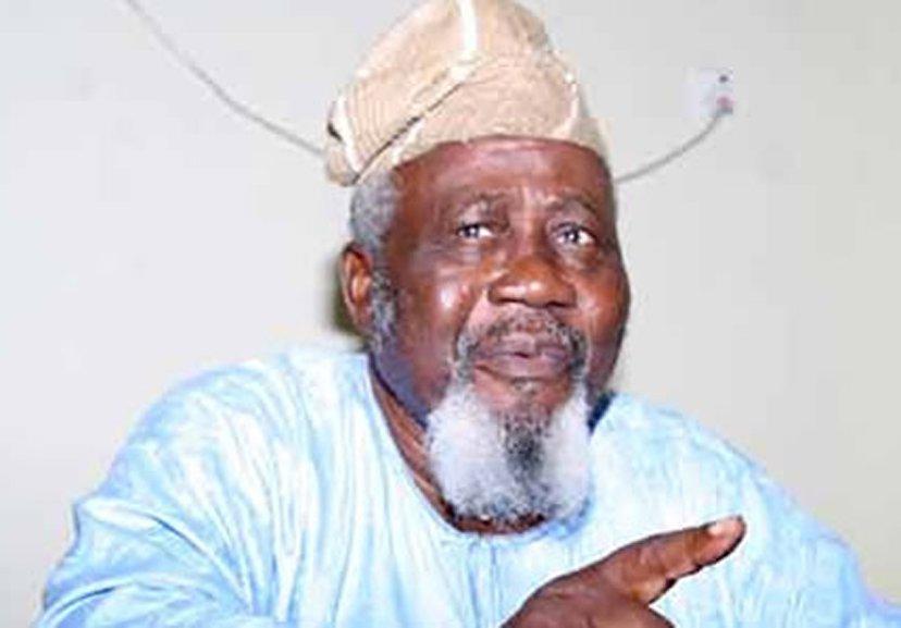 Governor Okowa mourns former ICPC boss, Justice Akanbi
