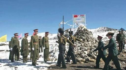 China says it cant stand another conflict with India