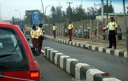 LASTMA refers 10 motorists for psychiatric test
