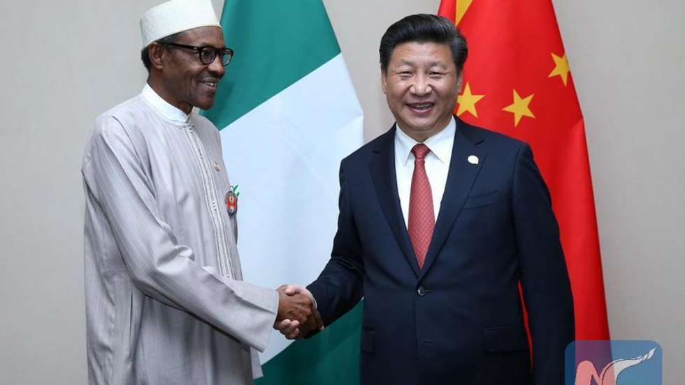 Chinese President Felicitates With President Buhari on 76th Birthday