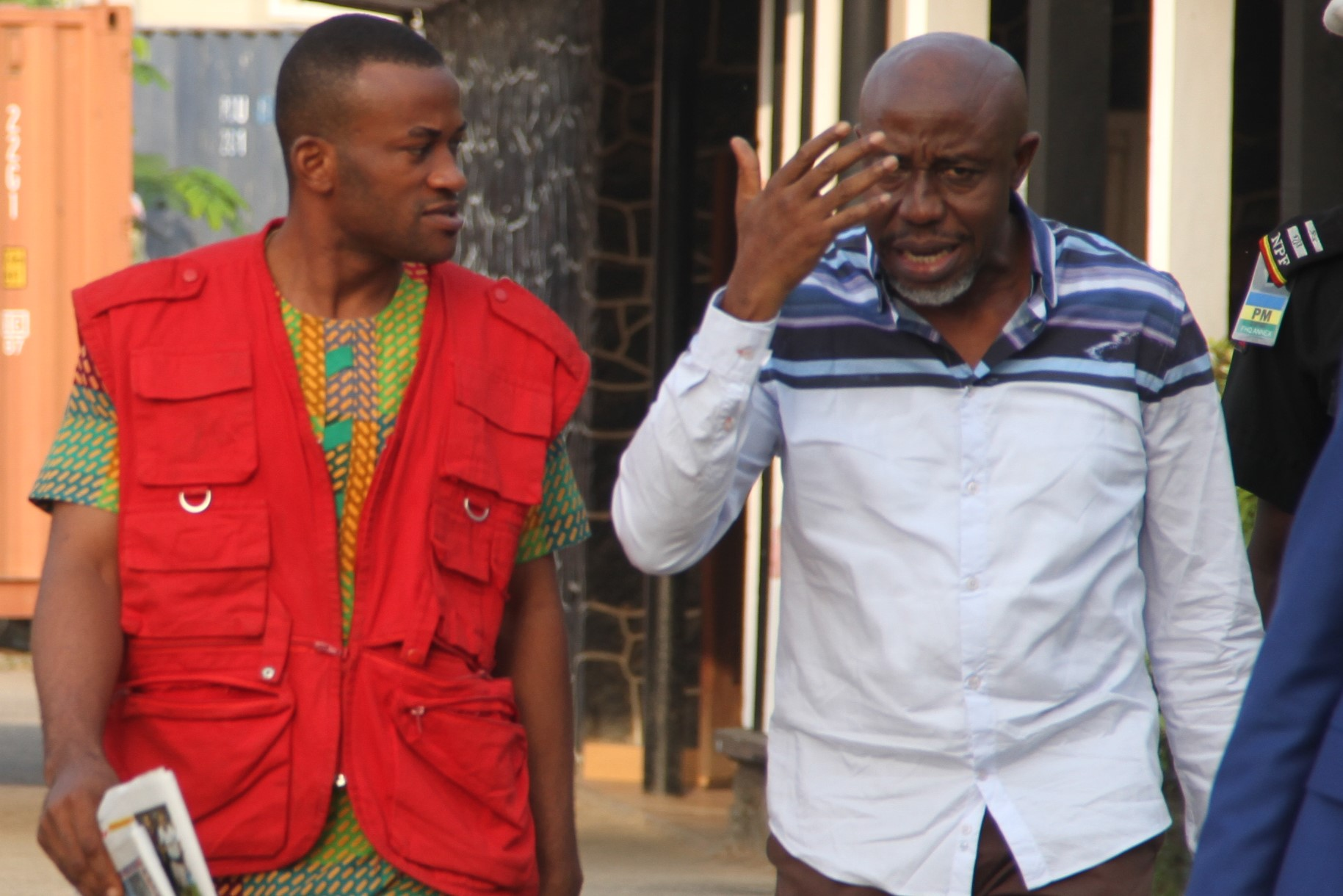 EFCC Arraigns Two Over $5m Fraud