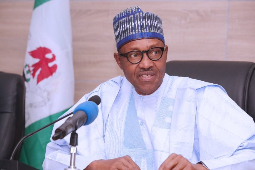 Law Enforcement Agencies Capable Of Securing The Country, President Buhari Assures The Nation