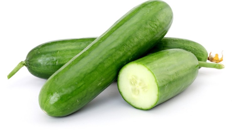 Surprising Benefits Of Cucumber You Need To Know