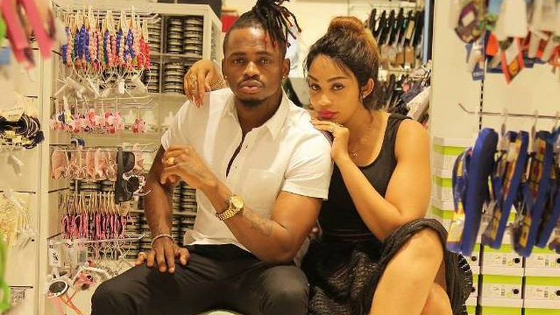 How Mr. P slept with my wife, broke my marriage – Diamond Plantnumz alleges
