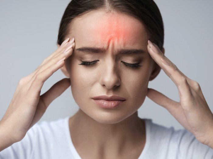 3 Simple Ways To Get Rid Of Headaches Naturally