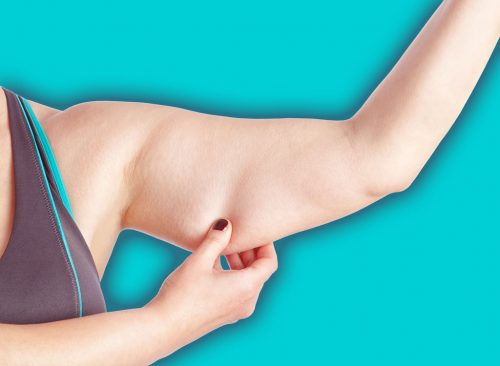 The Three Best Ways To Lose Arm Fat