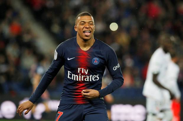 PSG responds to Mbappe's transfer threat amid Real Madrid links