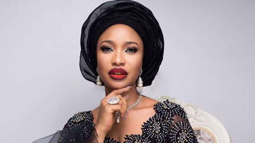 Tonto Dike vs Churchill: AGN BoT issues warning to Nollywood actress