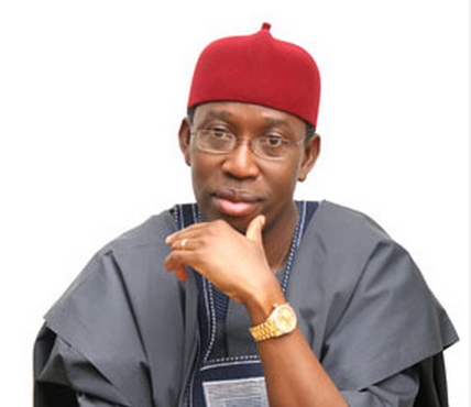 Okowa Hails Emefiele's Reappointment As CBN Governor