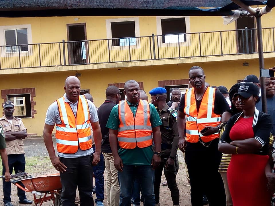 Owerri Will Be Nigeria's Cleanest City Again, Deputy Governor Assures