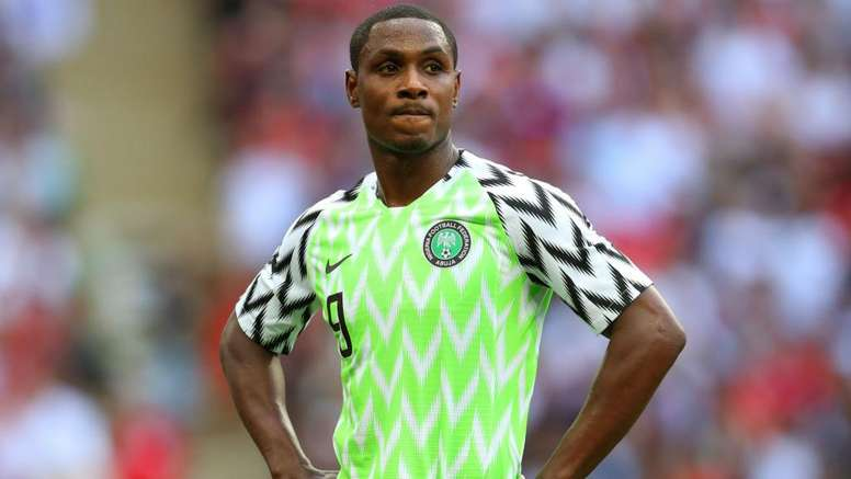 AFCON 2019: Why I'm not scoring goals in Egypt – Ighalo
