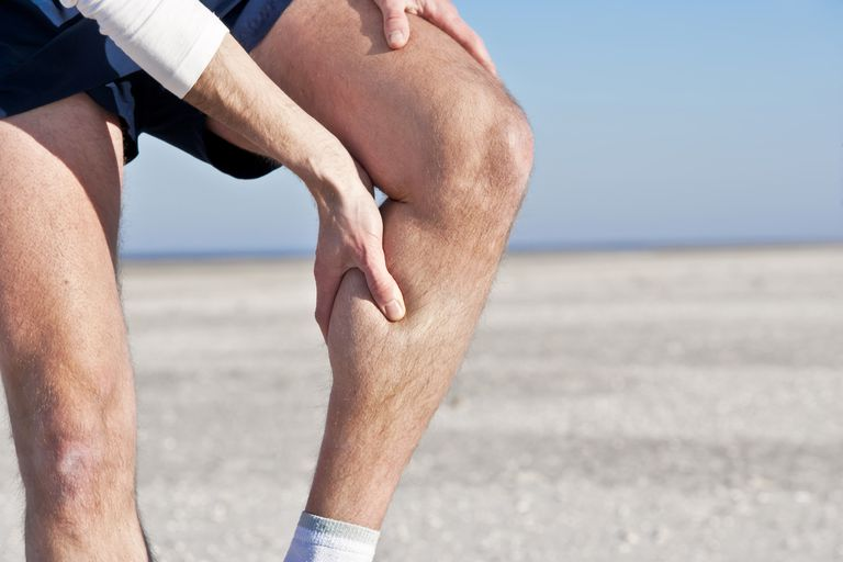 Four Home Remedies For Muscle Cramps
