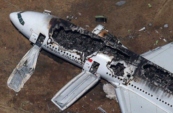 No survivors in Indian military plane crash