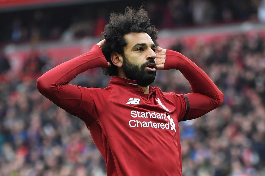 Transfer: Klopp ready to sell Salah