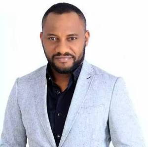 Why I'm now born again – Yul Edochie