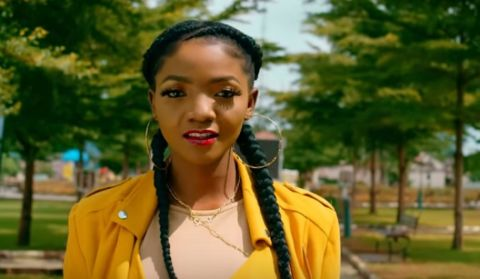 'Desperate desire for validation very scary' – Simi speaks on depression