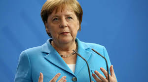 Most German says Merkel's health is a personal issue