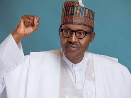 AfCON: Two More Victories And We're There, Says President Buhari As He Hails Victorious Super Eagles