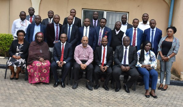 EFCC Trains Officers on Digital Banking Operations, Investigation