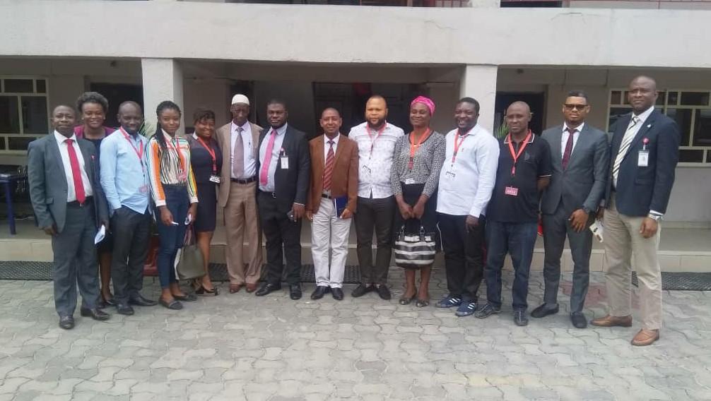 Magu Tasks CSOs on Neutrality and Integrity