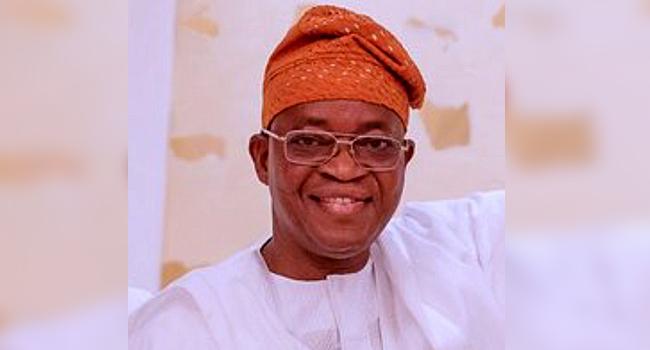 Legends, Families, Laud Oyetola as Osun Govt Honours 38 Cultural Icons