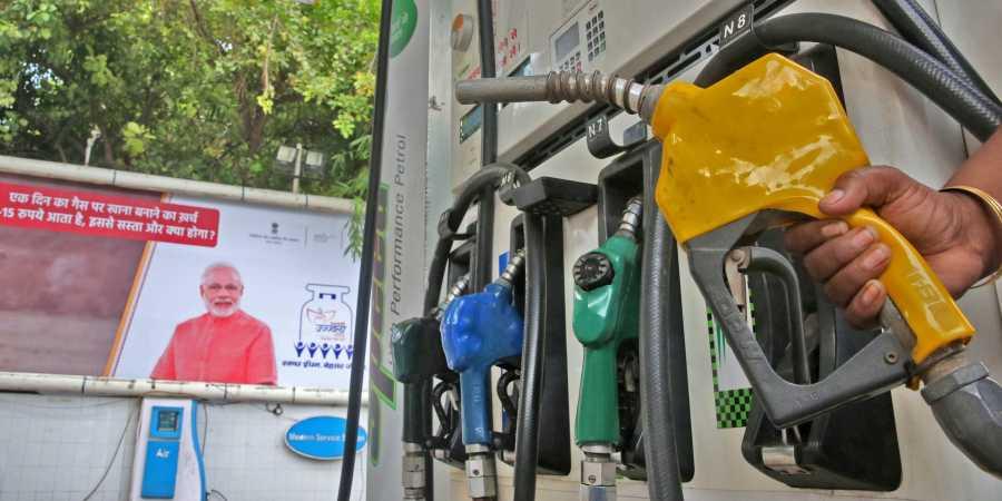 No plan to increase fuel price –NNPC
