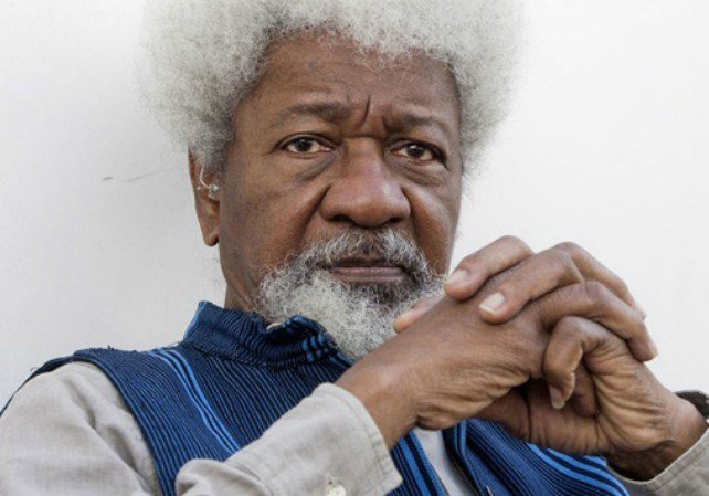 Ruga can cause explosion, Soyinka warns FG