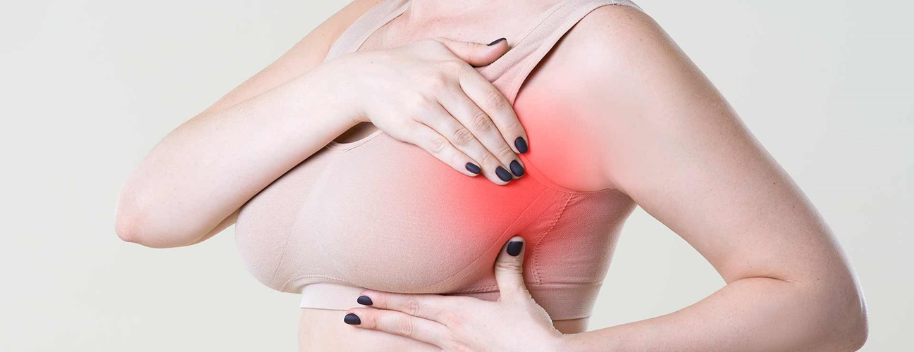 Signs A Breast Lump Is Normal Or Abnormal