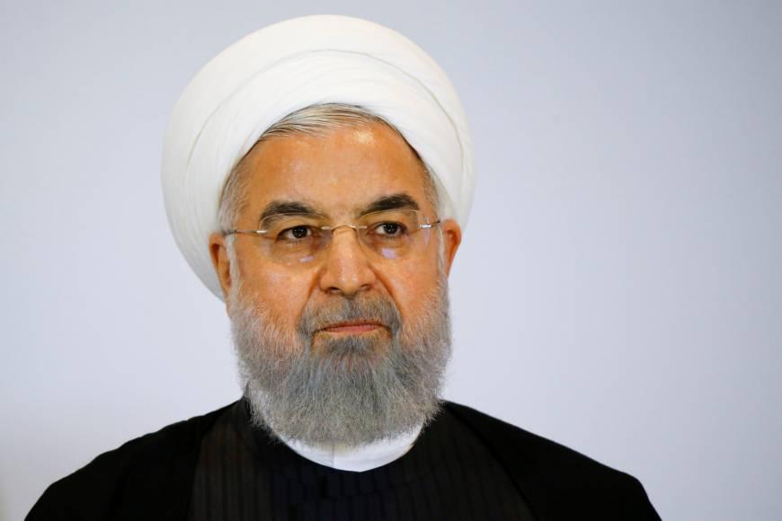 Iran asks Interpol to help arrest Trump for killing general
