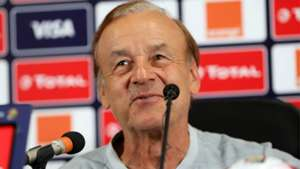Rohr accepts new two-year deal to coach Eagles