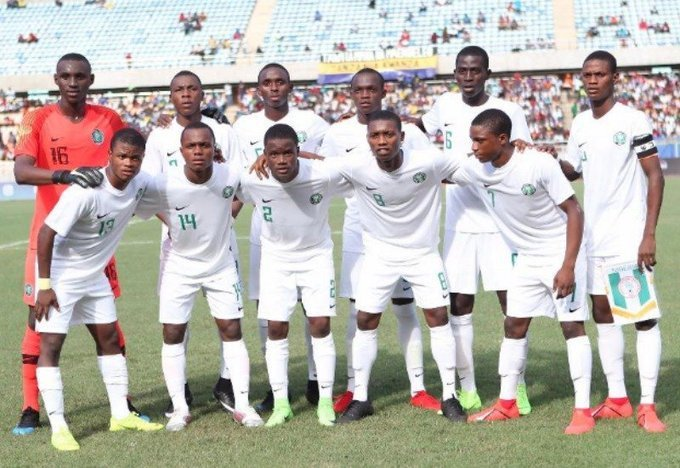 FIFA U17 World Cup: Netherlands send Nigeria out of tournament