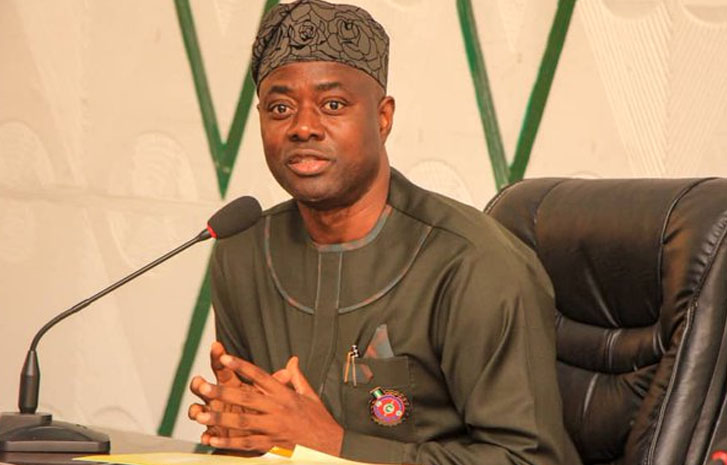 We'll keep engaging civil society groups for sustainable development- Makinde's aide