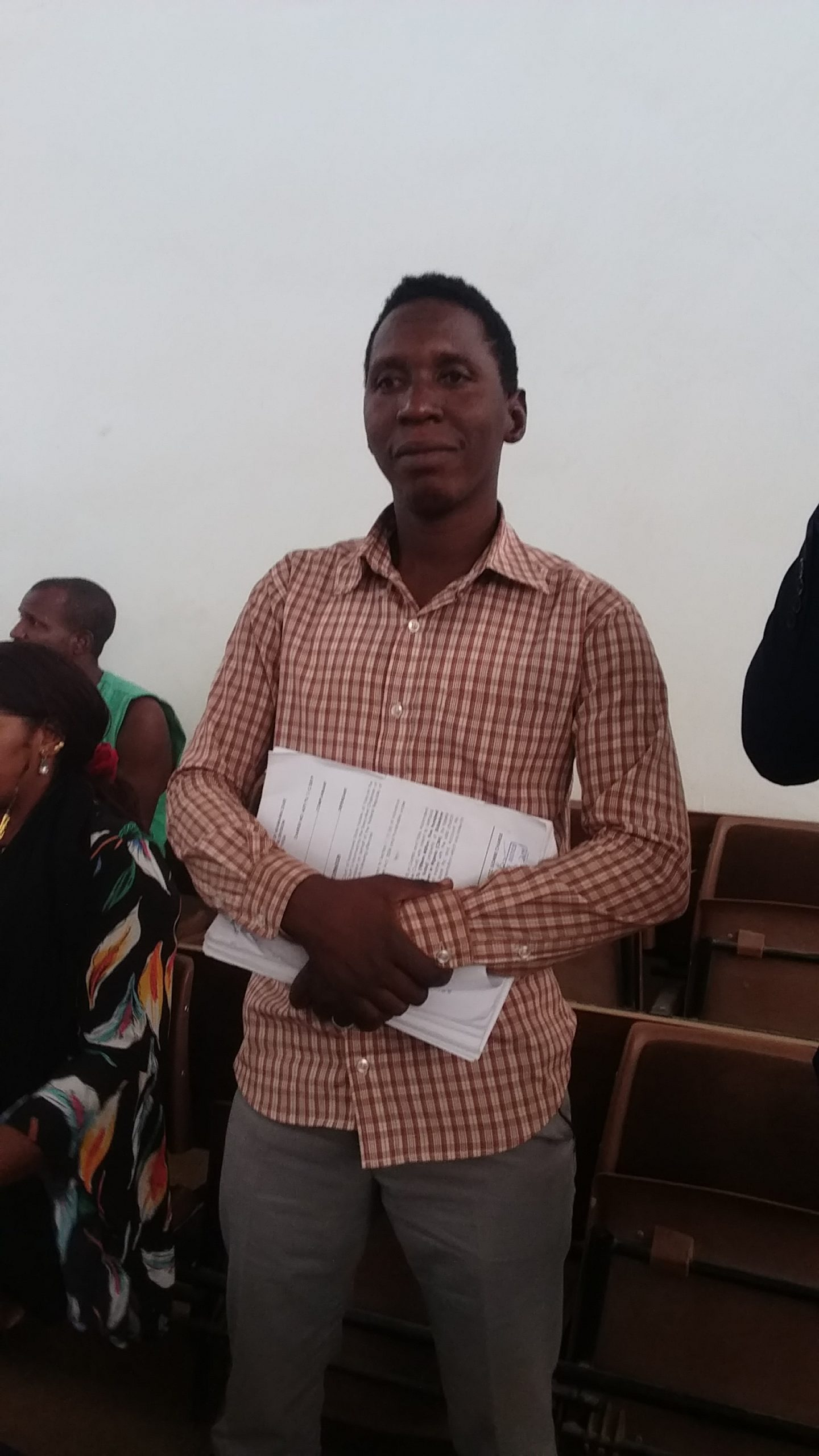 Church Accountant Bags 18 Years forN15.5m Fraud