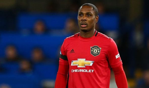 Club Brugge vs Man United: Jaap Stam gives verdicts on Ighalo