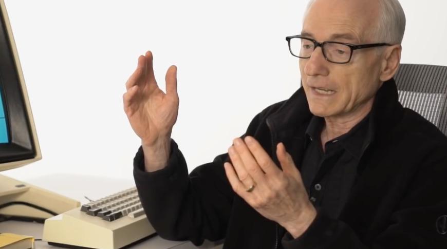 Larry Tesler, inventor of cut, copy, paste dies at 74