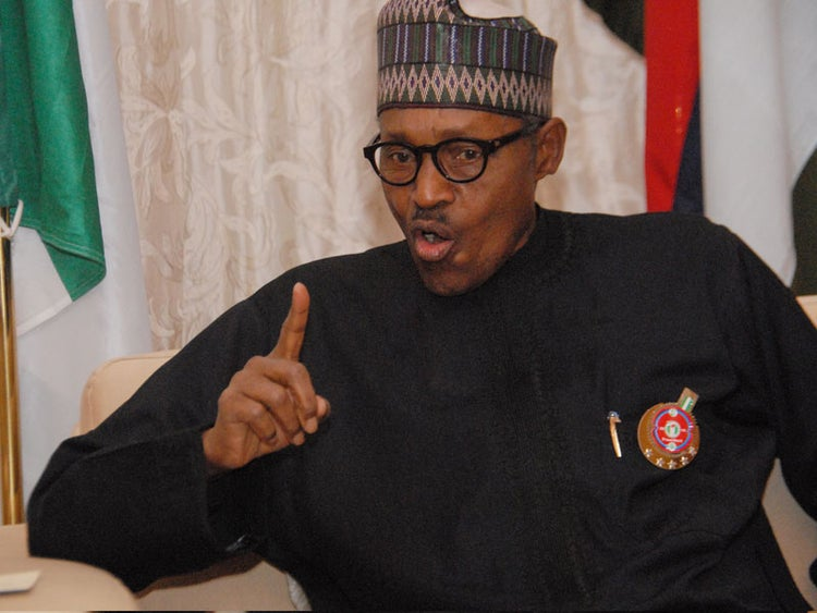 President Buhari Condemns Attempted Coup In Niger Republic, Says Usurpation Cant be An alternative to Democracy.